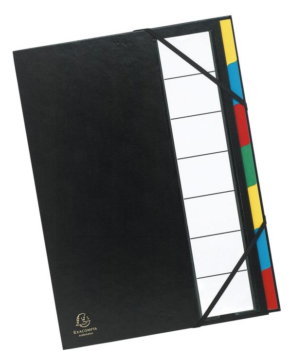 Exacompta Ordnungsmappe Ordonator® | Papersmart