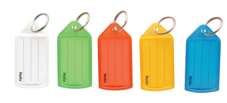 Helix Schlüsselanhänger günstig kaufen | Papersmart