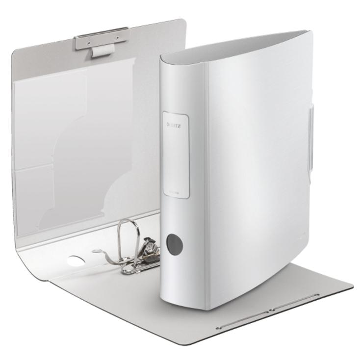 leitz qualit ts ordner active style breit papersmart. Black Bedroom Furniture Sets. Home Design Ideas