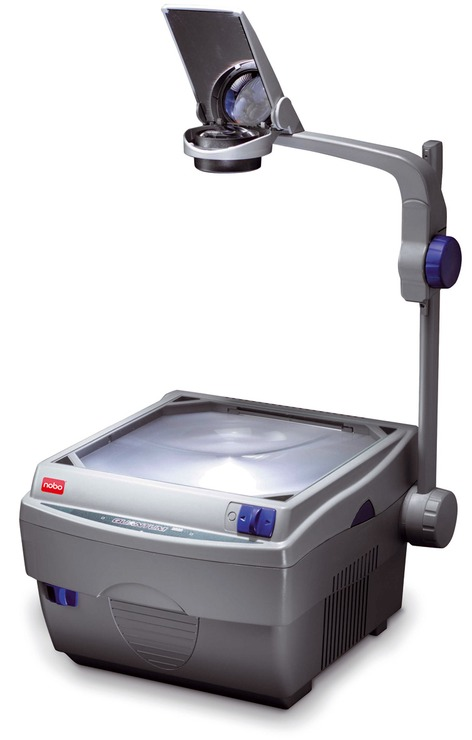 Nobo® Tageslicht-Projektor Overhead-Projektor Quantum 4023 | Papersmart
