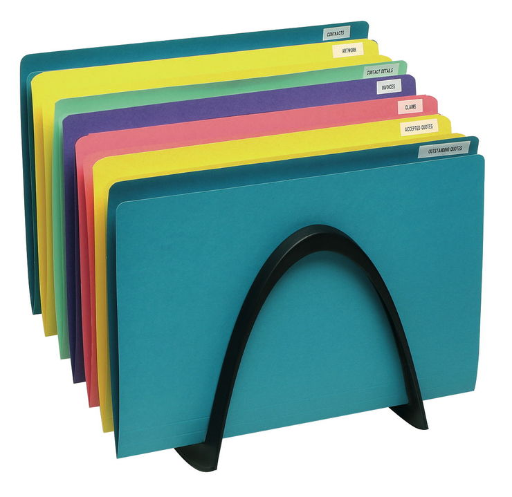 Rexel® Vertikale Ablage EcoDesk günstig kaufen   Papersmart
