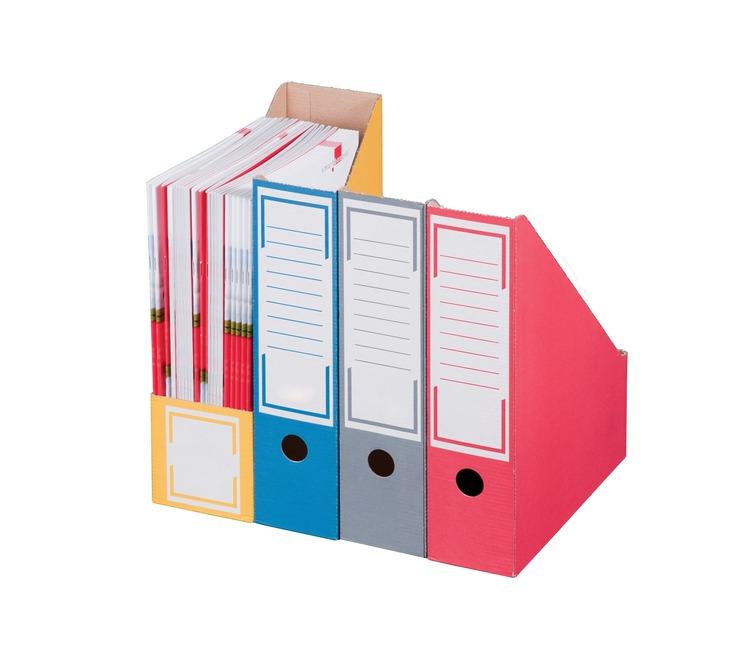 Stehsammler pappe  Smartbox Pro Archiv-Stehsammler günstig kaufen   Papersmart